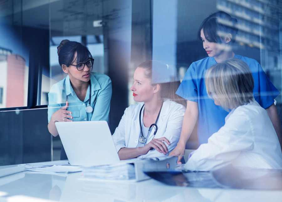 Industries Healthcare