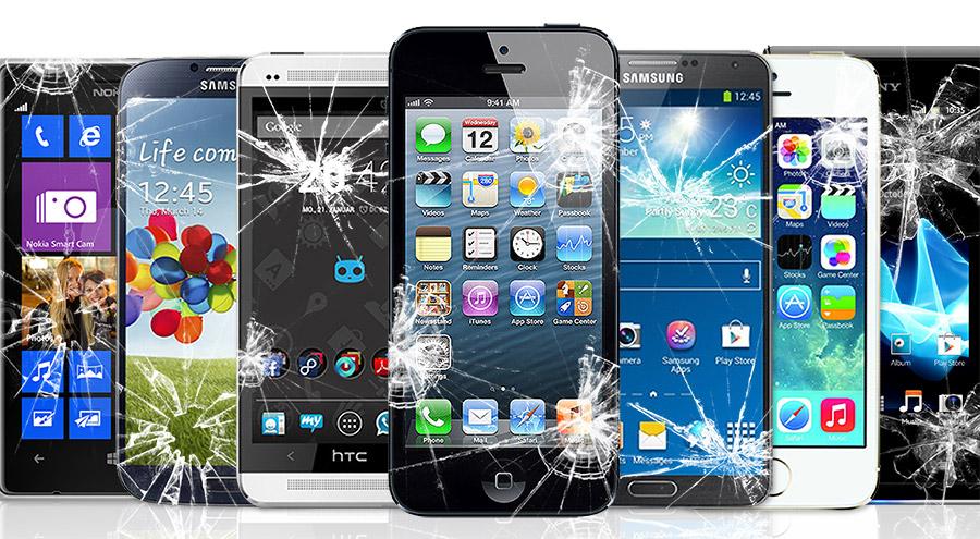 Smartphone Repair 4
