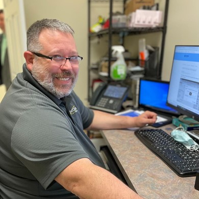 Mike Thompson PC Quest Employee Spotlight