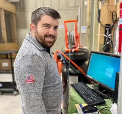 Andrew Hess PC Quest Employee Spotlight