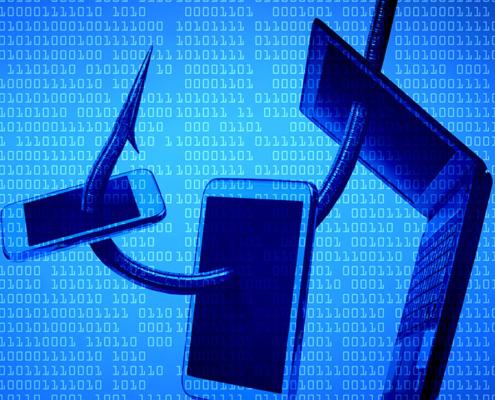 phishing training PC Quest